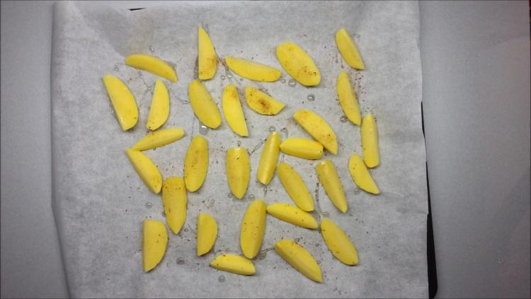 Jak kořenit brambory