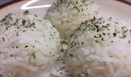 Sypká rýže vaření